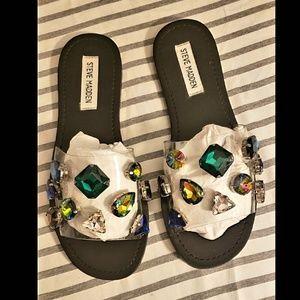 Steve Madden Rosalyn slide sandals